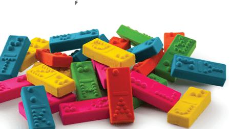 Braille Alphabet Set