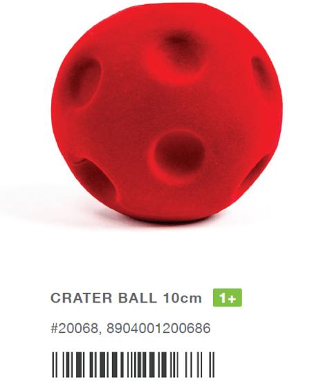 Crater Ball 10cm