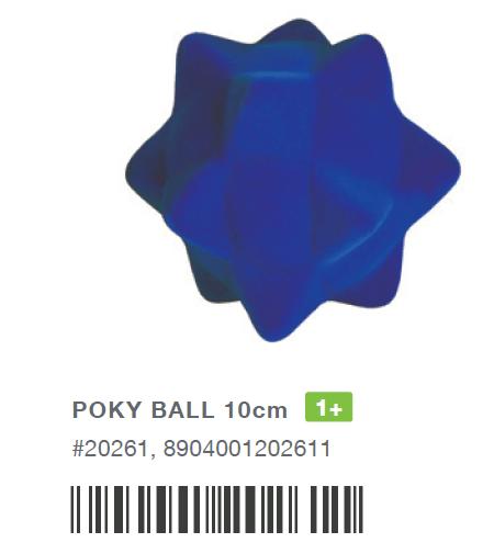 10cm Poky Bll